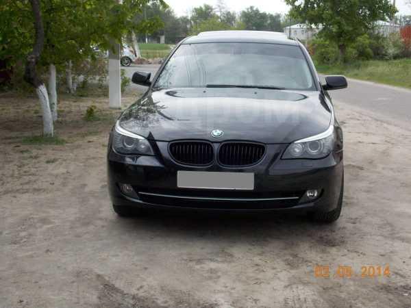 BMW 5-Series, 2008 год, 820 000 руб.