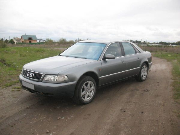 Audi A8, 1994 год, 280 000 руб.