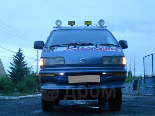 Toyota Lite Ace, 1991 год, 200 000 руб.