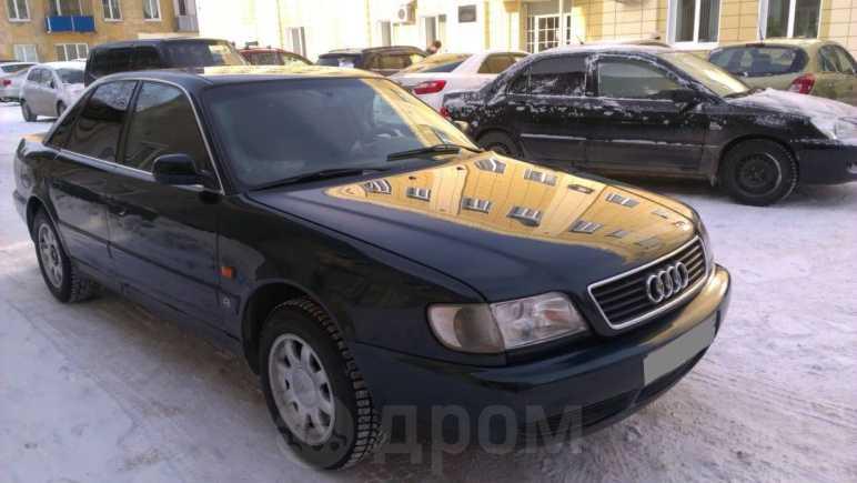 Audi 100, 1996 год, 170 000 руб.