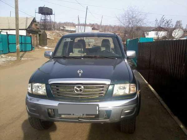 Mazda B-Series, 2005 год, 450 000 руб.