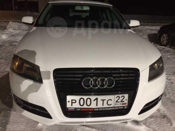 Audi A3, 2011 год, 670 000 руб.