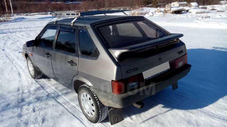 Лада 2109, 1990 год, 65 000 руб.