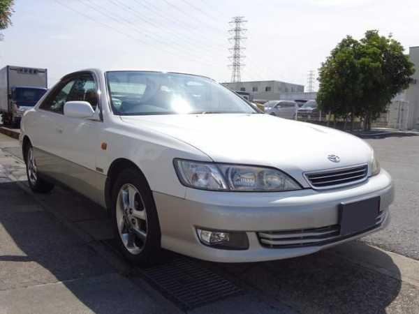 Toyota Windom, 2000 год, 150 000 руб.