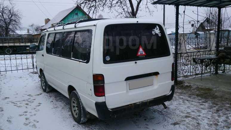 Toyota Hiace, 1990 год, 80 000 руб.