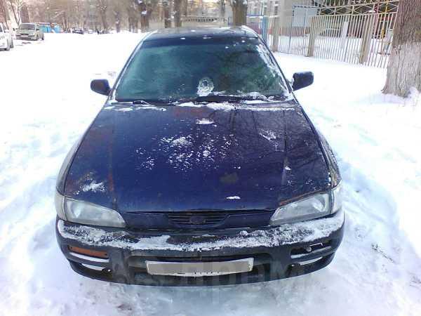 Subaru Impreza, 1997 год, 95 000 руб.