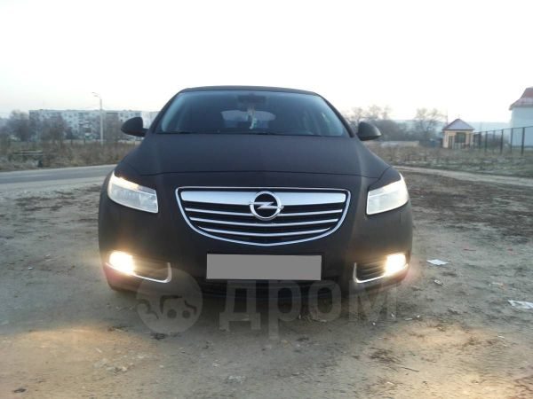 Opel Insignia, 2008 год, 580 000 руб.