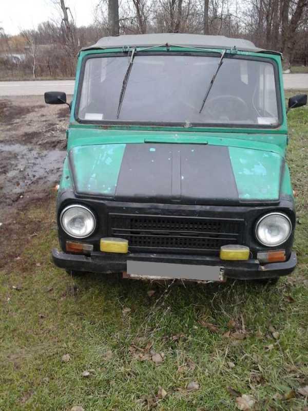 ЛуАЗ ЛуАЗ, 1987 год, 35 000 руб.