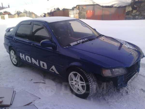 Honda Domani, 1993 год, 160 000 руб.
