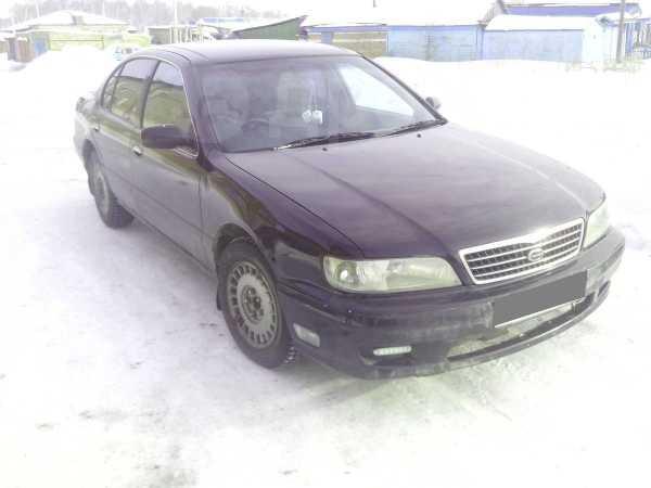 Nissan Cefiro, 1997 год, 80 000 руб.