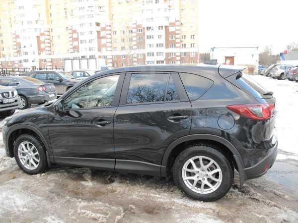 Mazda CX-5, 2012 год, 1 170 000 руб.