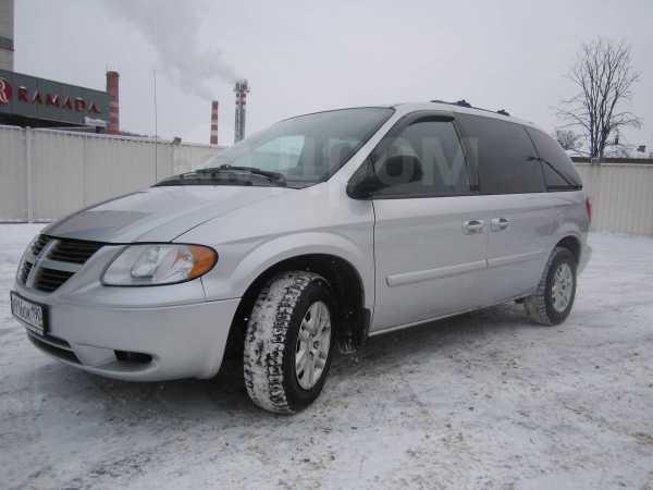 Dodge Caravan, 2004 год, 440 000 руб.