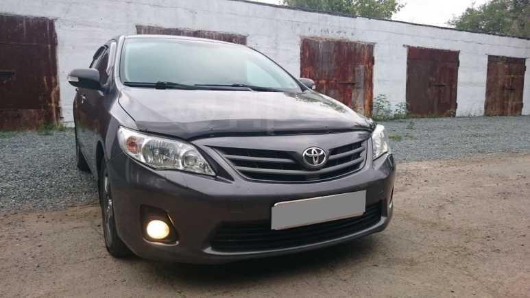 Toyota Corolla, 2010 год, 535 000 руб.