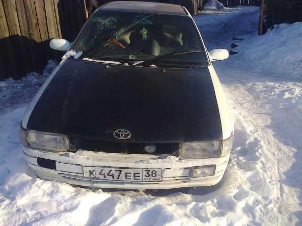 Toyota Corona, 1989 год, 60 000 руб.