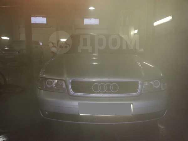 Audi A4, 2000 год, 285 000 руб.