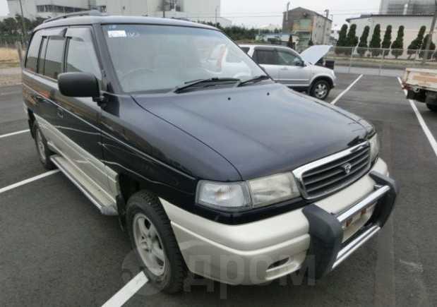 Mazda MPV, 1998 год, 270 000 руб.