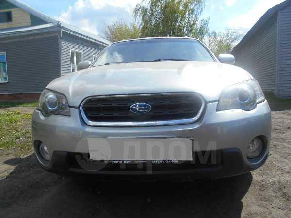 Subaru Outback, 2003 год, 480 000 руб.