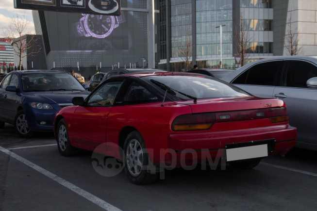 Nissan 200SX, 1992 год, 500 000 руб.