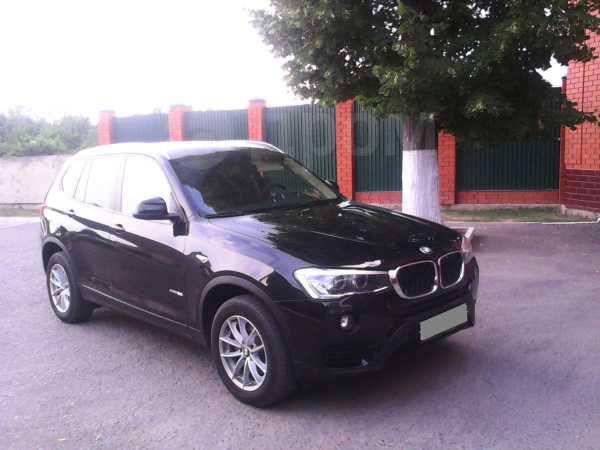 BMW X3, 2014 год, 1 900 000 руб.
