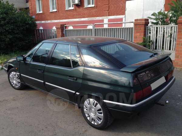 Citroen XM, 1993 год, 125 000 руб.