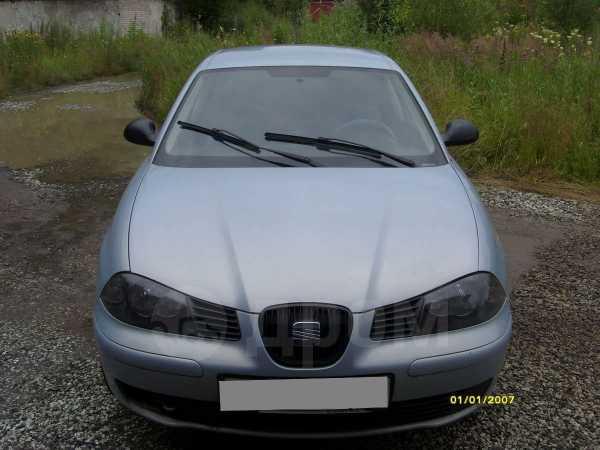 SEAT Cordoba, 2003 год, 100 000 руб.