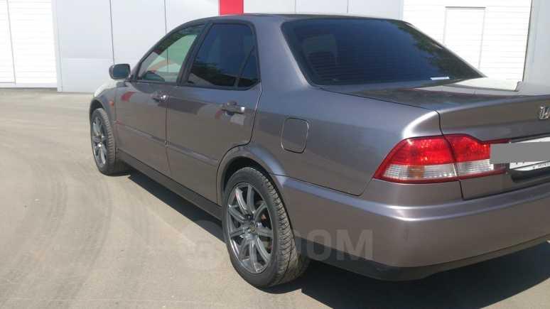 Honda Accord, 2001 год, 279 000 руб.
