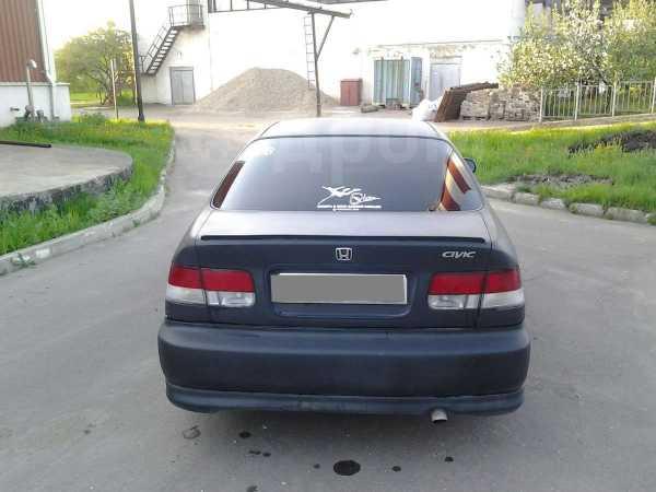Honda Civic, 1996 год, 350 000 руб.