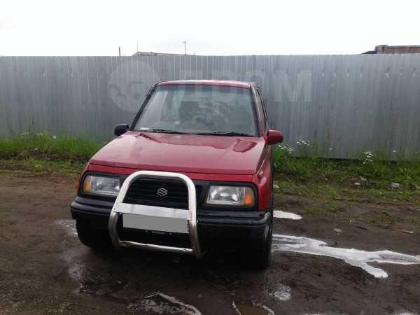 Suzuki Escudo, 1992 год, 150 000 руб.