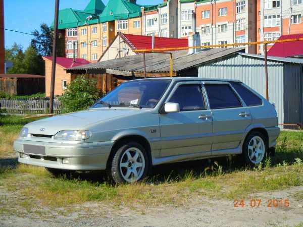 Лада 2114 Самара, 2005 год, 119 000 руб.