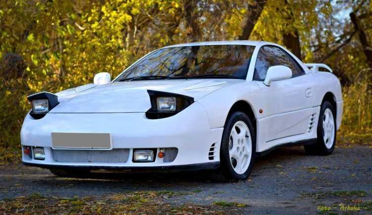 Mitsubishi GTO, 1992 год, 350 000 руб.