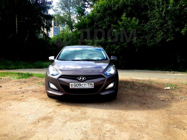 Hyundai i30, 2013 год, 710 000 руб.