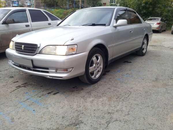 Toyota Cresta, 1998 год, 220 000 руб.