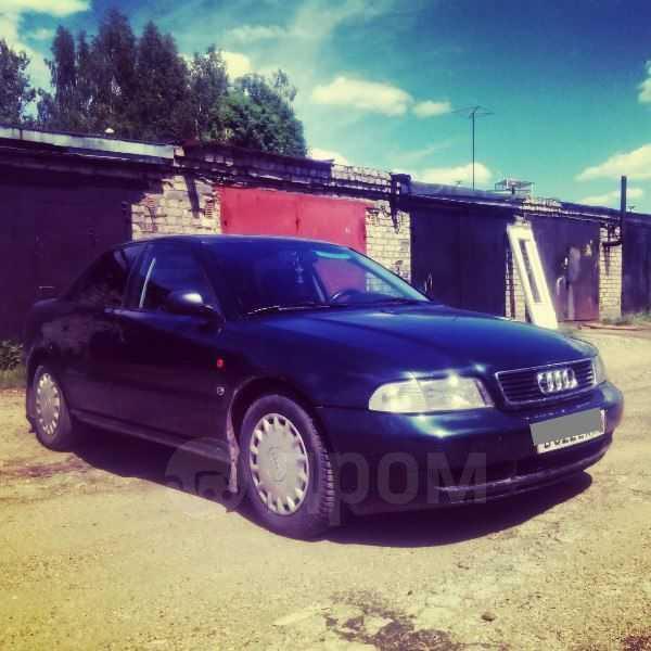 Audi A4, 1995 год, 150 000 руб.