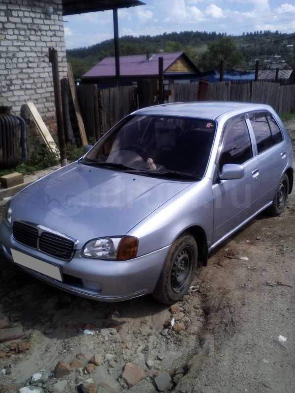 Toyota Starlet, 1993 год, 120 000 руб.
