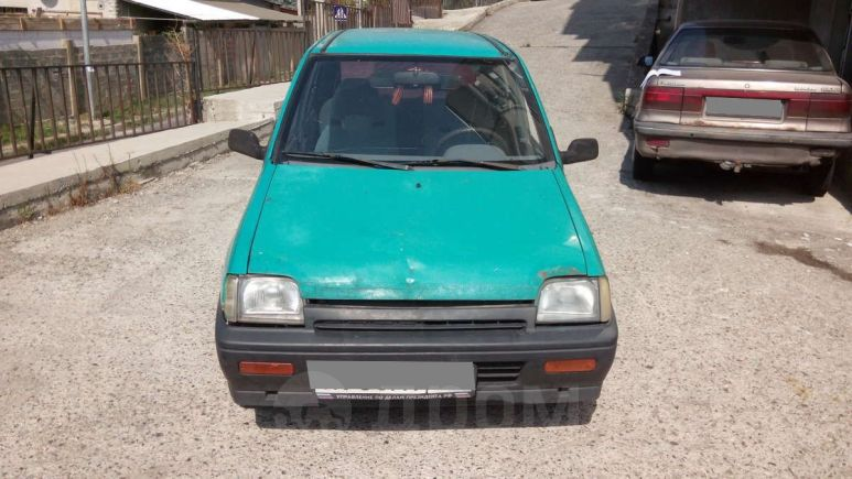 Daewoo Tico, 1997 год, 50 000 руб.