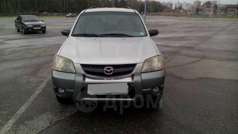Mazda Tribute, 2000 год, 250 000 руб.