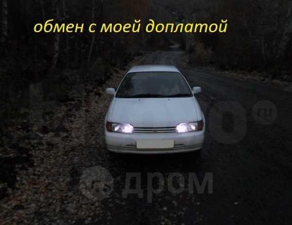 Toyota Corolla II, 1997 год, 135 000 руб.