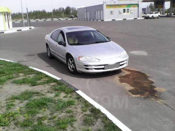 Dodge Intrepid, 2001 год, 170 000 руб.