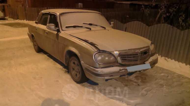 ГАЗ 31105 Волга, 2008 год, 70 000 руб.