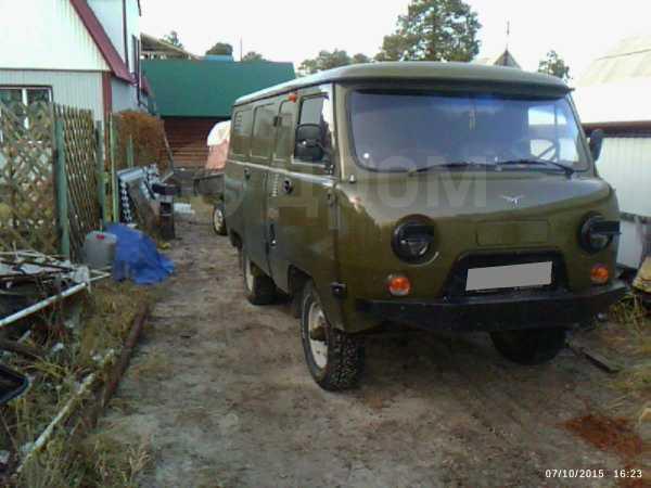 УАЗ Буханка, 2006 год, 230 000 руб.