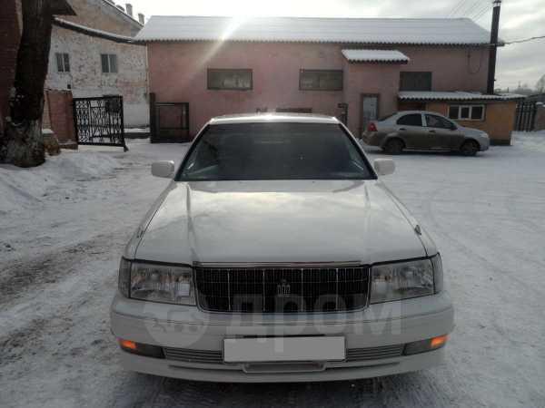 Toyota Crown, 1997 год, 260 000 руб.