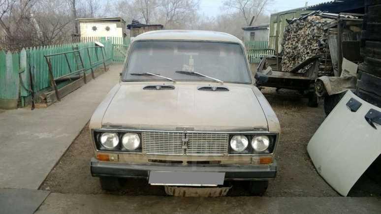 Лада 2106, 1991 год, 10 000 руб.