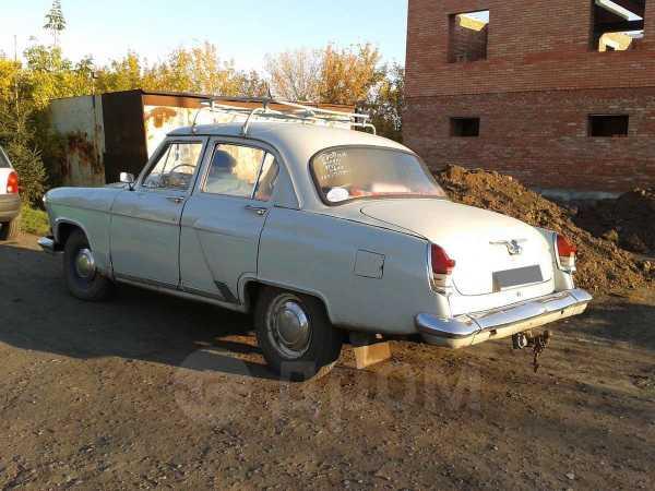 ГАЗ 21 Волга, 1969 год, 120 000 руб.