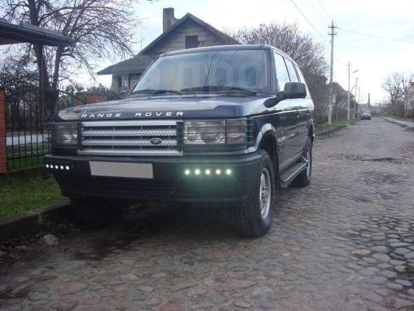 Land Rover Range Rover, 1999 год, 390 000 руб.