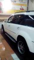 Mercedes-Benz GL-Class, 2009 год, 1 500 000 руб.