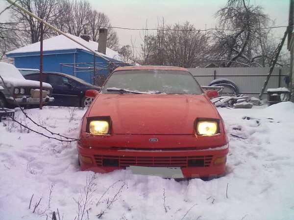 Ford Probe, 1991 год, 7 000 руб.