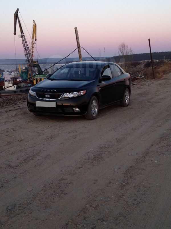 Kia Forte, 2009 год, 540 000 руб.