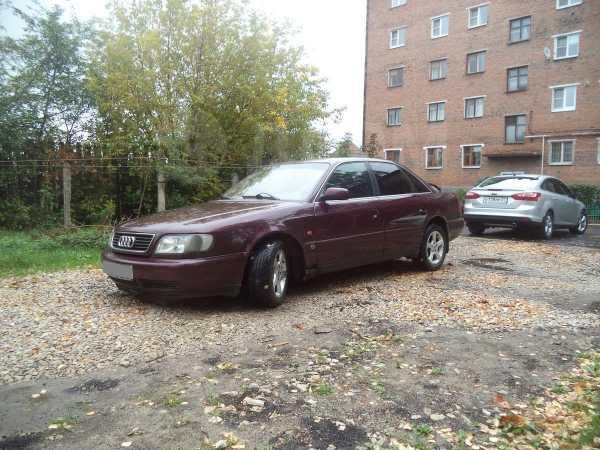 Audi A6, 1996 год, 200 000 руб.
