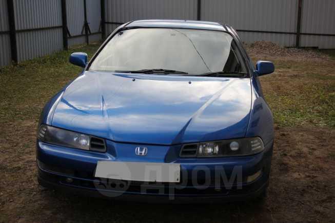 Honda Prelude, 1992 год, 220 000 руб.