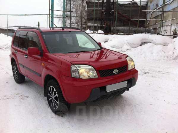Nissan X-Trail, 2000 год, 385 000 руб.